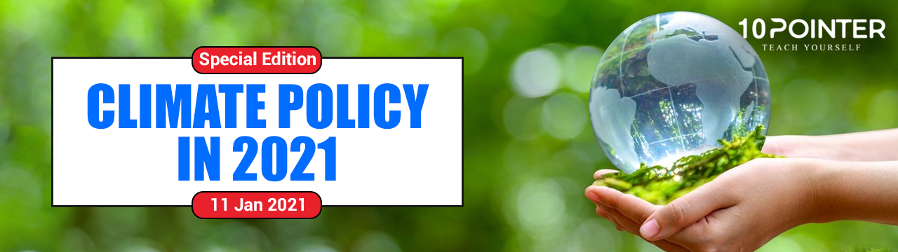 Climate policy in 2021 - Balancing domestic ambitions and global cooperation