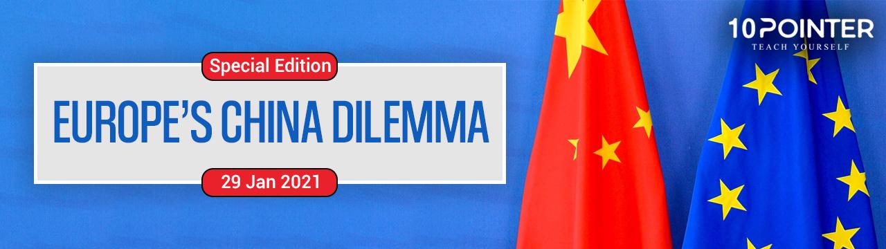 Europe's China Dilemma