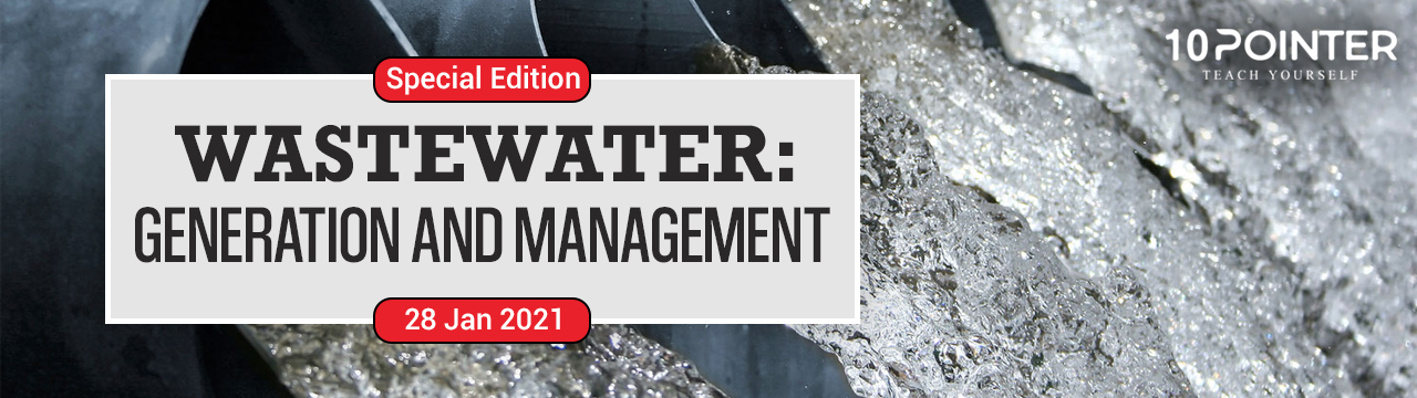 Wastewater: Generation and Management